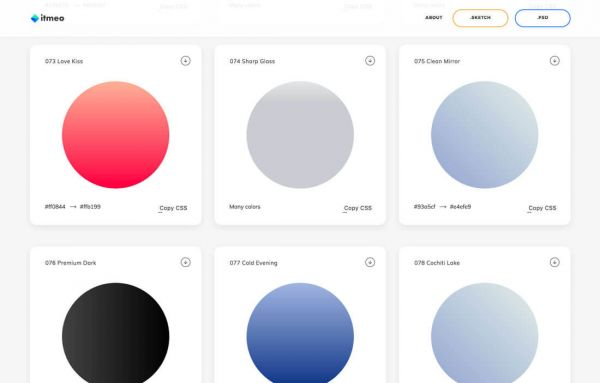 这30款网站和工具 应该能让你的设计效率提升一大截