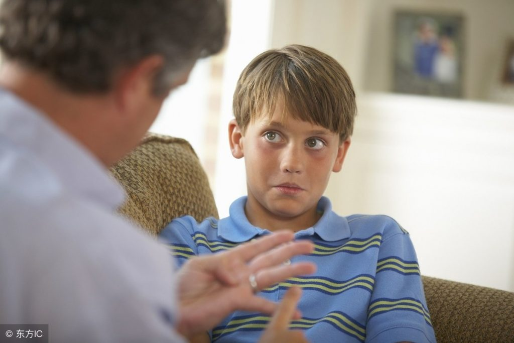 青少年教育:与青少年对话很尴尬但非常重要